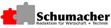 Logo Harm Schumacher